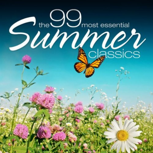 The 99 Most Essential Summer C...