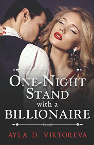 One Night Stand with a Billionaire pdf