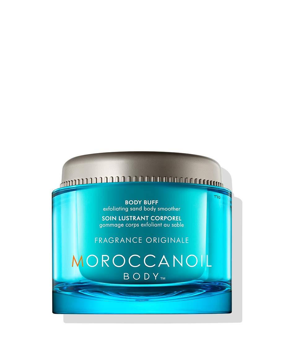 Moroccanoil Body Buff Fragrance Originale, 6 Fl Oz by MOROCCANOIL