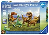 Ravensburger The Good Dinosaur: Here We Are! Puzzle (100 Piece)