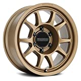 "Method Race Wheels 702 Custom Wheel - 16"" x 8"", 30, 6x139.7 Bolt Pattern, 106.25mm Hub - Bronze, Rim"