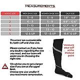 Thrusterz Pro Graduated Compression Socks 20-30