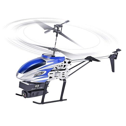 LiuXi New Drones RC Quadcopter Drone Altura Fija WiFi Helicóptero ...