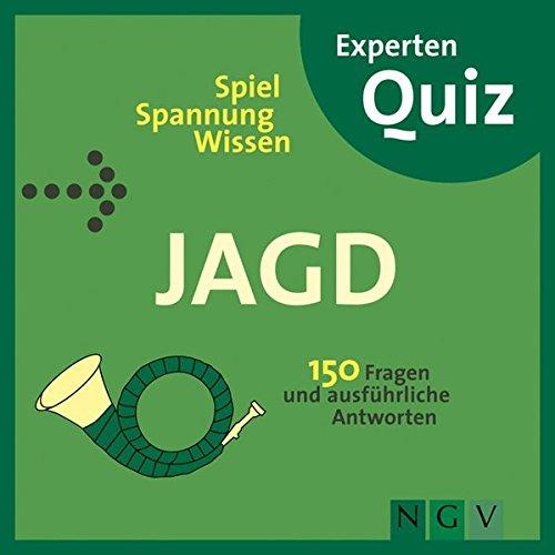 Experten-Quiz Jagd: 150 Fragen und ausführliche Anworten