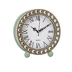 IMAX 88674 Jeweled Large Clock