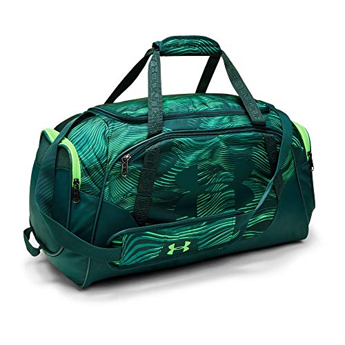 8088771bf Under Armour Unisex Undeniable 3.0 Small Duffle Bag, Dust//Batik, One Size