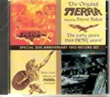 Tierra/Stranded