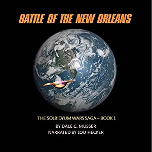 Battle of the New Orleans Audiobook