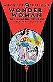 Wonder Woman: The Amazon Princess Archives Vol. 1