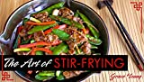 img - for The Art of Stir-Frying book / textbook / text book