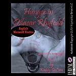 Hunger in Ddaear Rhyfedd: An Erotic Werewolf Short | Kaddy DeLora