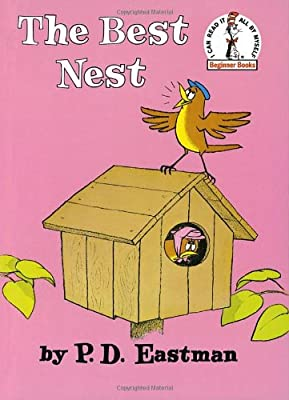 The Best Nest Beginner Booksr from Random House Books for Young Readers