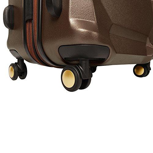 Timberland luggage set of 3