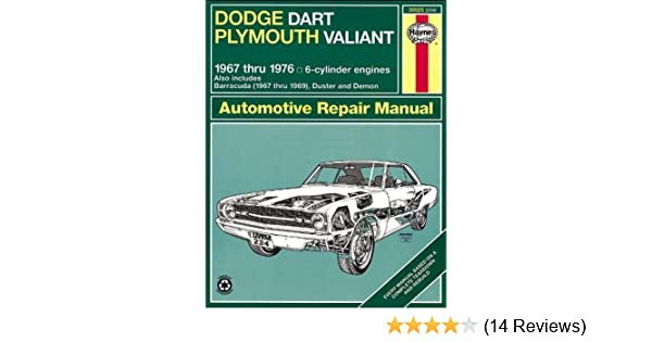 1973 dodge challenger service manual pdf