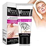 Best Body Whitening Creams - Whitening cream, Brightening and lightening cream for underarm Review