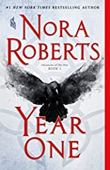 NEW YORK TIMES BESTSELLER (November 2018)A stunning new novel from the #1 New York Times bestselling author Nora Roberts―Year One is an epic of hope and horror, chaos and magick, and a journey that will unite a desperate group of peopl...