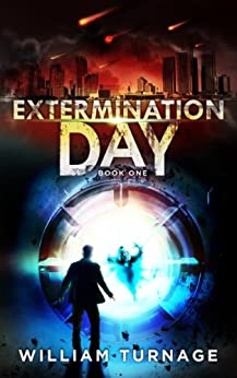 Extermination Day by [Turnage, William]