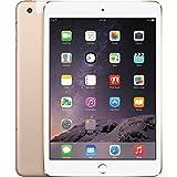 iPad mini 3 Wi-Fi + Cellular 16GB - Gold