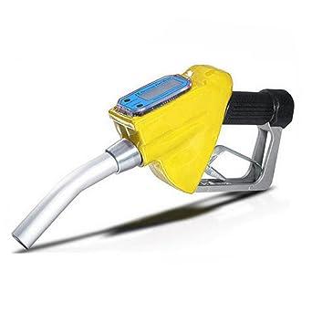 baoblaze gasoil automática para Gas Station livraison herramienta dispensador de boquilla: Amazon.es: Industria, empresas y ciencia