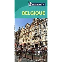 Belgique, Luxembourg - Guide vert