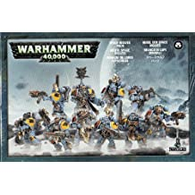 Warhammer 40K: Space Wolves - Space Wolves Pack