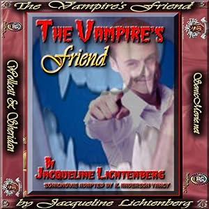 The Vampire's Friend Audiobook
