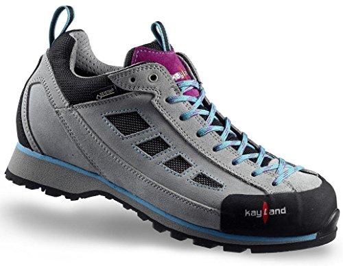 Shoes Woman cyan Lghit Gtx Spyder W's Kayland Agdw4qzg