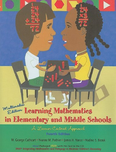 Learning Mathematics in Elementary and Middle Schools: A Learner-Centered Approach (4th Edition)