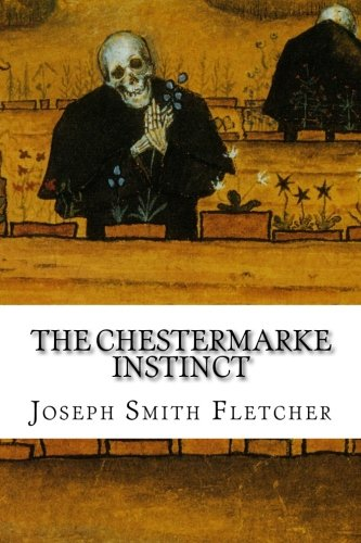 The Chestermarke Instinct ebook