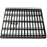 OxGord 8-Panel Folding Wire Exercise Pen with