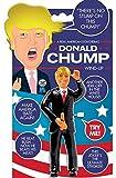 Donald Chump Wind-Up - Make America 'bate again!