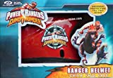 Power Rangers Dino Thunder Ranger Helmet Child Full Face Bike Helmet Review