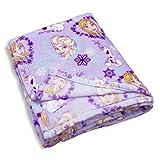 Disney 54635 Super Luxurious Blanket-Frozen