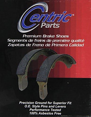 Centric Premium Brake Shoes