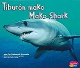 Tiburón Mako, Deborah Nuzzolo, 1429648031