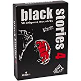 Black Stories 4 Galápagos Jogos Diversos