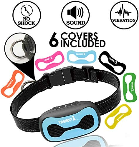 Trendy Together Collar Humane Vibration product image
