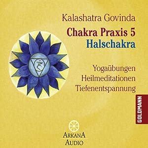 Halschakra (Chakra Praxis 5) Hörbuch