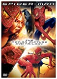 Spider-Man 1-3 (Widescreen) 3-Pack English/Bilingual
