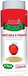 product image for Jobe's 09086 Organics Plant Food For Vegetable & Tomato, 1 Lb