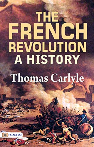 The Ancien Régime and the Revolution