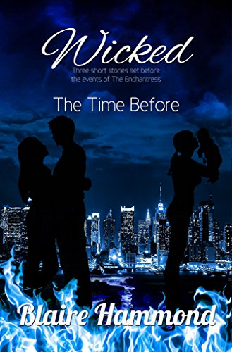 Download for free The Time Before: Three short stories set before the events of The Enchantress