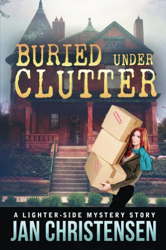 Bargain eBook - Buried Under Clutter