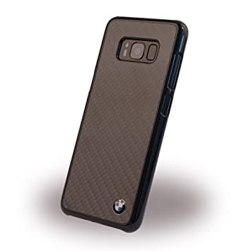 coque samsung galaxy s8 plus noir carbone