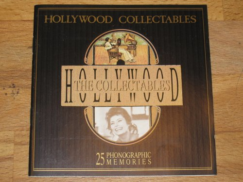 The Hollywood Collectables 25 Phonographic Memories