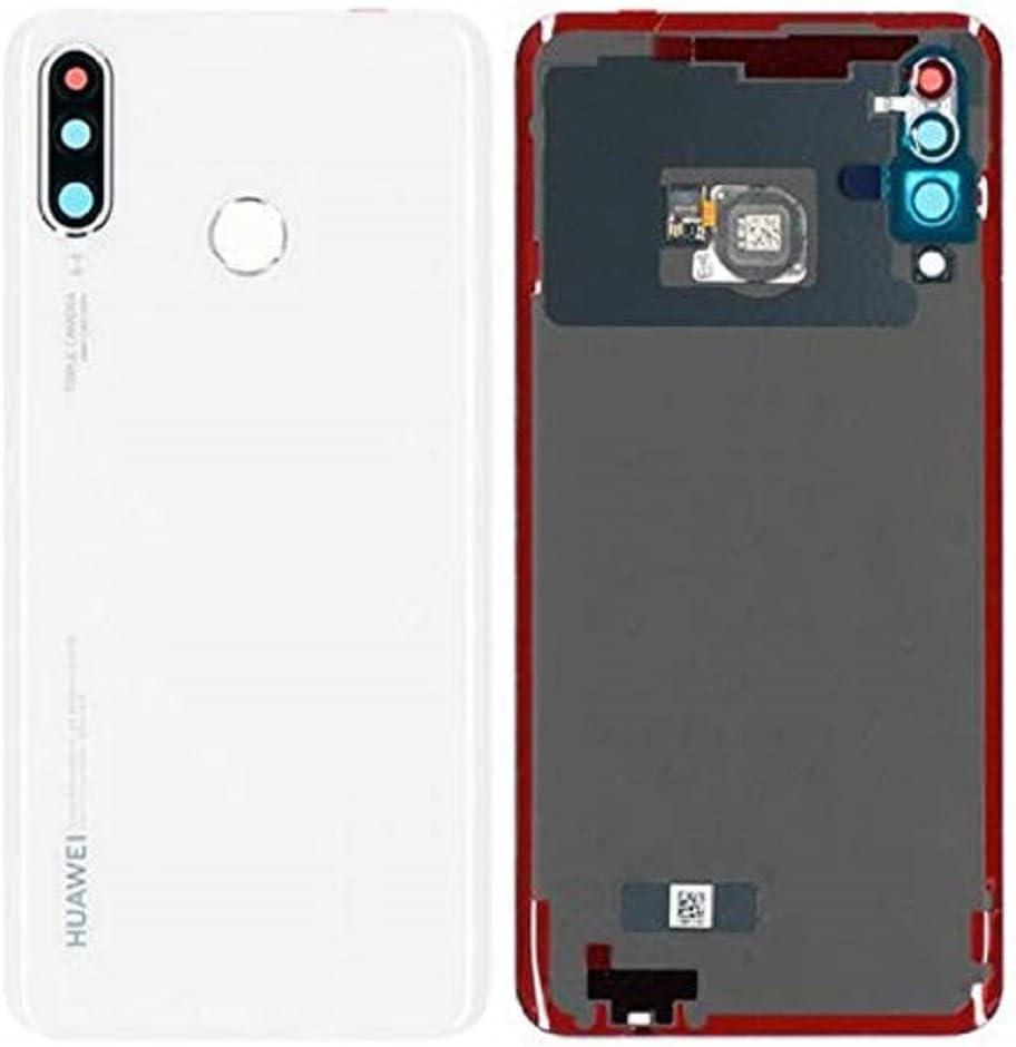 Original Huawei Akkudeckelmit Für Huawei P30 Lite Mit Elektronik