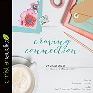 Craving Connection Audiobook