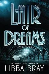 Lair of Dreams: A Diviners Novel