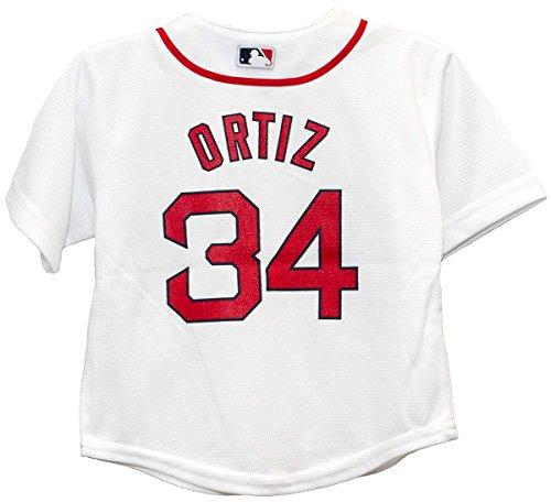 David Ortiz Boston Red Sox Memorabilia at Amazon.com d39030711
