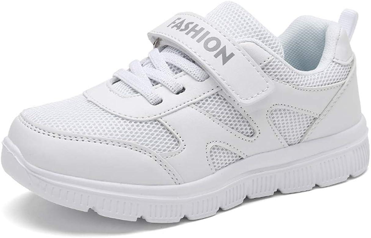 Zapatillas para Niños Niña Deporte para de Las Muchachas de Los Muchachos Antideslizante Zapatos de Correr: Amazon.es: Zapatos y complementos